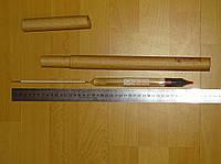 Ареометр для сахара с термометром АСТ-2 15-25