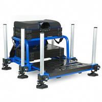 Фидерная станция Matrix S36 super box BLUE inc 2 x shallow trays & lid