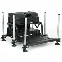 Фидерная станция Matrix S25 super box BLACK inc 1 x shallow trays & lid