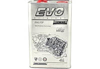 Моторное масло EVO 10W-40 E5  SM/CF 4L
