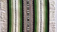 Серветка ткана шерстяна на стіл ручної роботи 40*40 см, фото 1