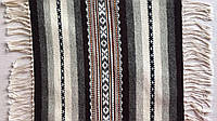 Серветка ткана шерстяна на стіл ручної роботи 40*40 см