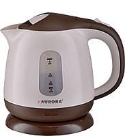 Электрочайник пластиковый Aurora 3411AU
