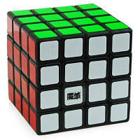 MoYu 4 x 4 x 4 Гладкая игрушка для головоломки с кубиками 62 мм Цветной