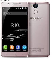 Blackview p2 Lite Смартфон mtk6753 1.3 ГГц Octa core android 7.0 6000 мАч 3GB Оперативная 32GB Встроенная 13MP, фото 1