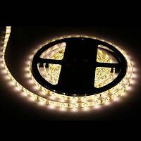Светодиодные полосы SMD2835 Водонепроницаемые светодиоды 5M 300 Тёпло-белый свет