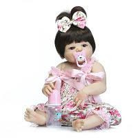 Игрушка для малышей серии NPK Full Gel для младенцев Цветной