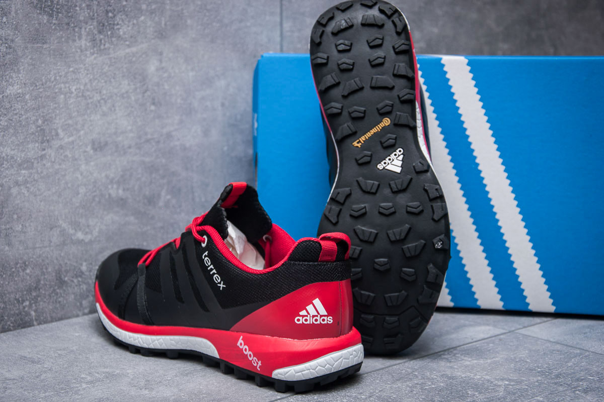 a2688bf1603b Кроссовки мужские Adidas Terrex Boost, черные (11663),   41 44 ...