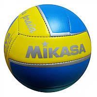 Мяч пляжный волейбол Mikasa VXS-RDP1
