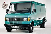 Автостекло, лобовое стекло на MERCEDES (Мерседес) BUS  207 - 410 (1977 - 1995)