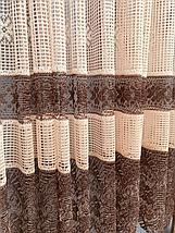 Тюль сетка 1.6м, фото 3