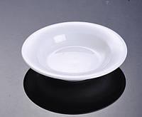 Тарелка суповая 23см, 350мл фарфор Китай F2075-9
