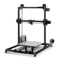 FLSUN Plus T DIY 3D-принтер комплект