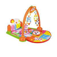 Детская педаль Piano Fitness Rack цвет