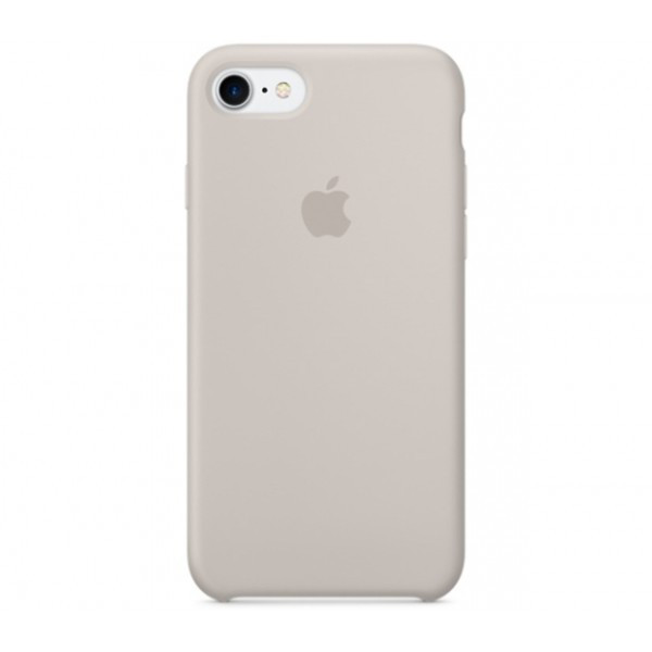 Чехол-накладка Silicone Case для Apple iPhone 7, iPhone 8