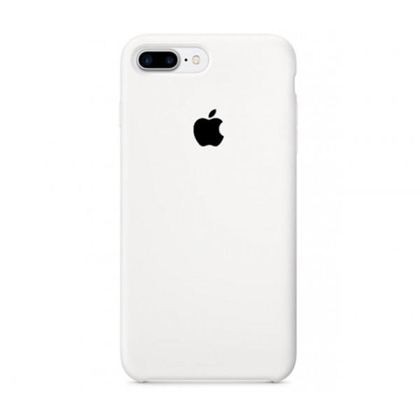 Чехол-накладка Silicone Case для Apple iPhone 7 Plus, iPhone 8 Plus