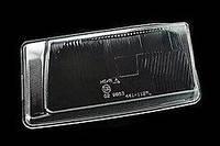Автозапчасть/BR1305621665R Стекло фары правое Audi A4  94-98 R 2043