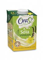 OraSi Soia Vaniglia Орасі соя ваніль, 1л
