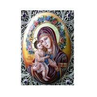 Naiyue 9692 Религиозный рисунок для рисования Алмазный рисунок Цветной