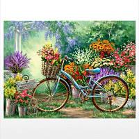 Naiyue 9791 Сельские велосипеды Print Draw Diamond Drawing Цветной