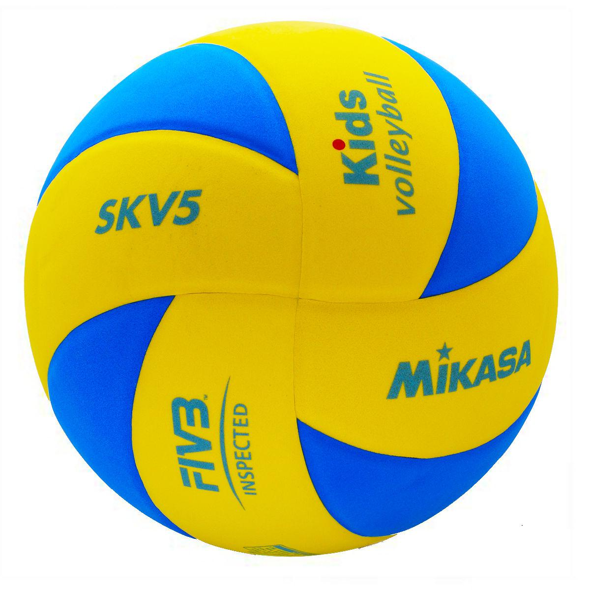 Волейбольный мяч Mikasa (SKV5)