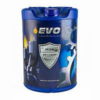 Моторное масло EVO 10W-40 E5  SM/CF 20L