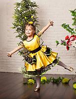 """Детский карнавальный костюм """"Пчелка"""", фото 1"""