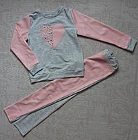 Спортивный костюм для девочки 8-14 лет, фото 1