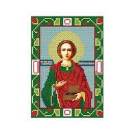 Naiyue 9366 Религиозные дети Print Draw Алмазный рисунок Красный и зелёный