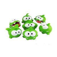 Зеленая бобовая лягушка многослойная BB называется мягким клеем Зелёный цвет