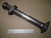 Вставка вместо катализатора ВАЗ 2110-2115, 21073 с оригинальным литым фланцем Евро -2 (Производство Экрис), ABHZX