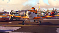 Вафельная картинка Летачки А4 (код 01262)