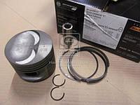 Поршень цилиндра ВАЗ 2110,2111 d=82,0 гр.E М/К (Black Edition/EXPERT+п.п+п.кольца) (МД Кострома), AGHZX