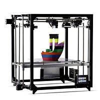 FLSUN F2 3D-принтер комплект с сенсорным экраном
