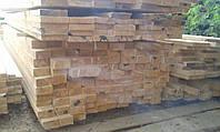 Брус деревянный 100х150(4) свеже пиленный