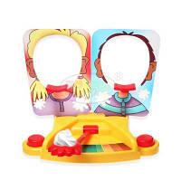 CongMingGu Antistress Toy Funny Gadgets Double Version Fun Face Game Детские настольные игры Anti Stress Gag Gifts Foam Box Как на изображении