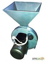 Зернодробилка( крупорушка) ЛАН-3 (зерно+початки кукур) продам постоянн оптом и в розницу, доставка из Харькова, фото 1