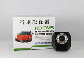 Автомобильный видеорегистратор DVR-338 Full HD.