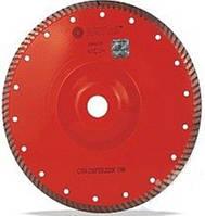 Алмазный диск по граниту Distar Turbo 230x2,3x9x22,23/F Laser CTH 230x22,23/F GM