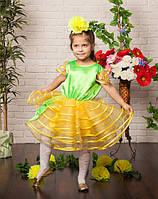 """Детский карнавальный костюм """"Одуванчик"""", фото 1"""