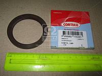 Сальник N REAR OPEL 55X70.1X8 FPM B1BAVIRSX7 (производство Corteco) (арт. 12015548B), ABHZX