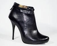 Модные ботиночки Magnori из натуральной кожи