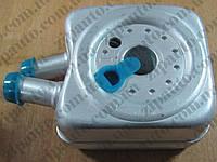 Теплообменник (масляный охладитель) Volkswagen T4 AIC 50022