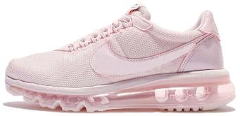Женские кроссовки Nike WMNS Air Max LD-Zero (Pearl Pink)