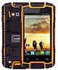 Digoor dg1 plus IP68 прочный Водонепроницаемый телефон Android 4.2.2 MTK6582 4 ядра GPS UHF рация