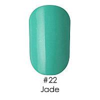 Гель-лак Naomi №22 Jade ,6 мл