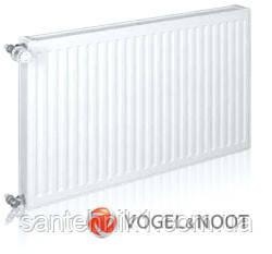 Стальные радиаторы отопления Vogel & Noot. Тип 21KV 400x400 , фото 2
