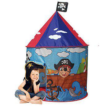 Палатка для мальчика
