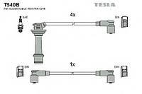 Tesla T540B Высоковольтные провода Toyota