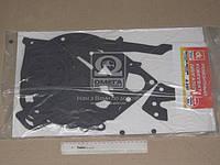 Ремкомплект ДВС Д 240 (24 наименования) (прокладочный материал Trial Isa)